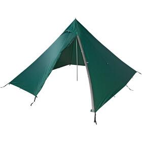 Eureka! Lone Tree 4 Tent greenery